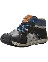 Geox Kid's B Toledo B. B First Step Casual Sport Shoes