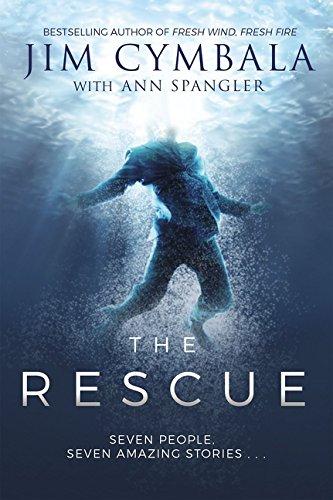 [F.R.E.E] The Rescue: Seven People, Seven Amazing Stories…<br />[P.P.T]