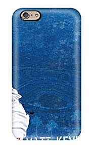 Perfect Angels Baseball Background Case Cover Skin For Iphone 6 Phone Case