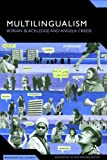 Multilingualism : A Critical Perspective, Blackledge, Adrian and Creese, Angela, 0826492096
