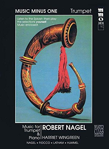Ebook Advanced Trumpet Solos - Volume Ii: For Trumpet (Music