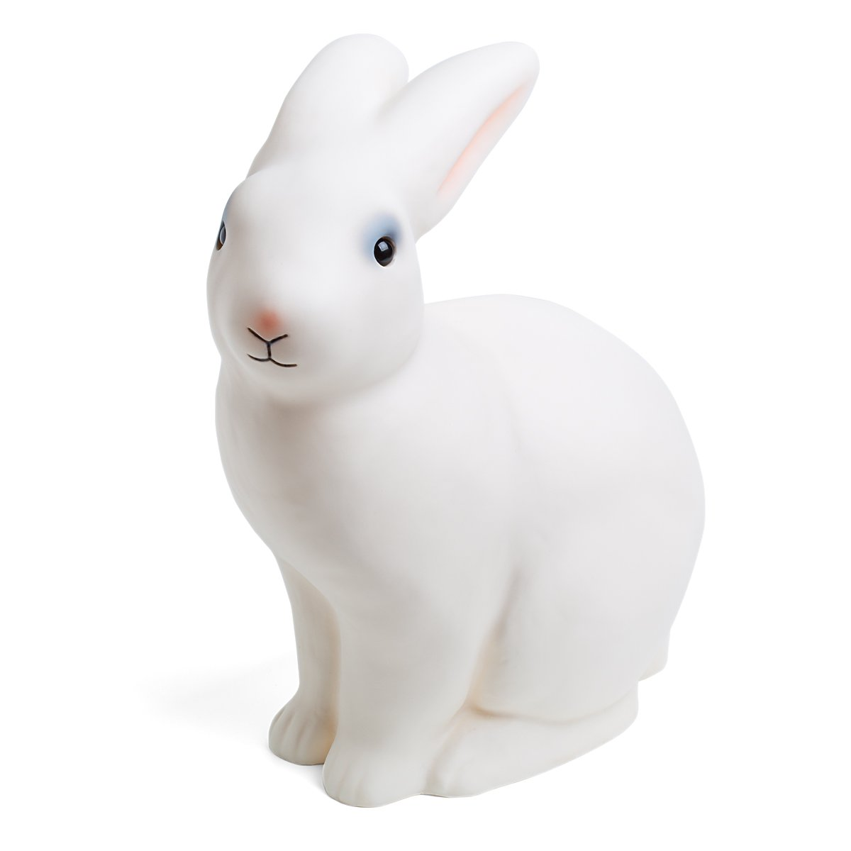 stefano giovannoni led lamp outdoor turnoff rabbit qeeboo by