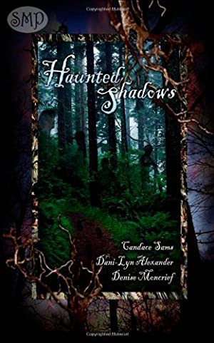 book cover of Haunted Shadows