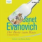 Der Beste zum Kuss (Stephanie Plum 16) | Janet Evanovich