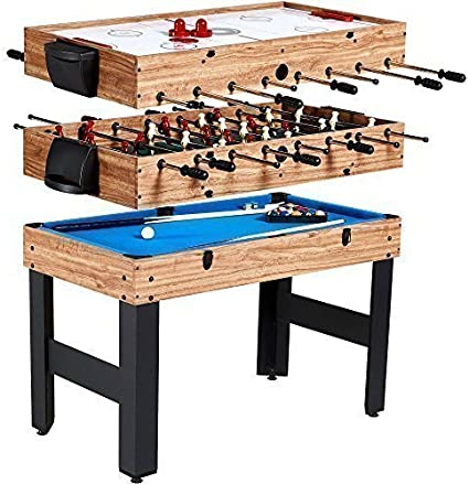 """MD Sports Multi Game Table 48/""""/"""" for sale online"""