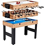 MD Sports New Multi-Game Combo Table...