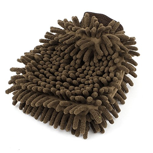 Brown Chenille - 2