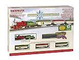 Bachmann Trains - Spirit Of Christmas Ready To Run