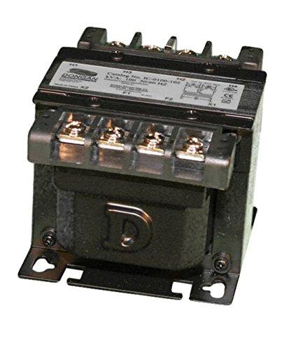 Dongan Transformer IC-1000-109 Industrial Control Transfo...