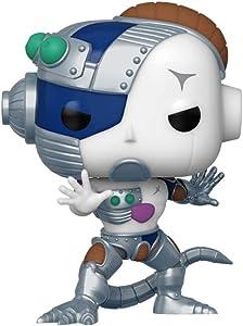 Funko Pop! Animation: Dragonball Z - Mecha Frieza, Multicolor