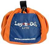 Lay-n-Go Lite, Orange/Blue