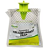 RESCUE! Disposable Summer Yellowjacket Trap