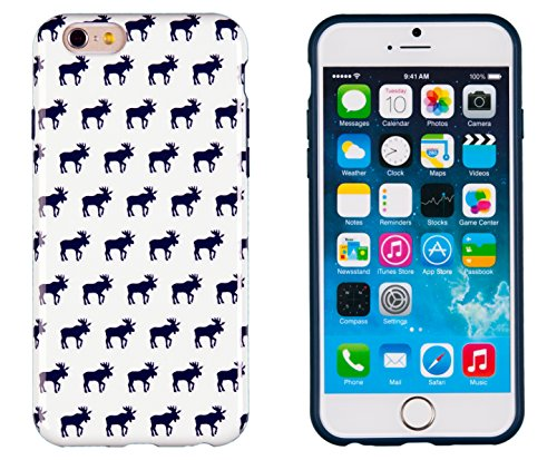 iPhone DandyCase PERFECT PATTERN Flexible product image