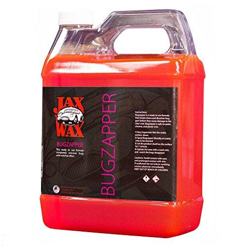 jax-wax-bugzapper-commercial-bug-remover-1-gallon