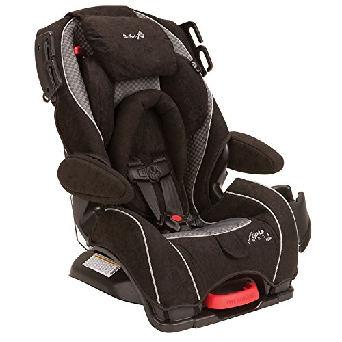 Alpha Omega Elite Convertible (Safety 1st Alpha Omega Elite Convertible 3-in-1 Baby Car Seat -)