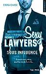 Sexy Lawyers Saison 2 par Chase