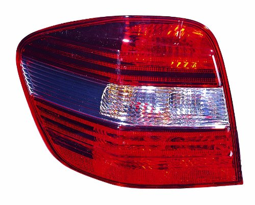 ACK Automotive Mercedes-Benz M Tail Light Assembly for sale  Delivered anywhere in Canada