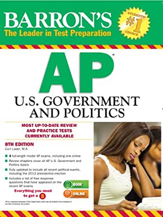 ap us government Ap us government chapter 14: the federal bureaucracy: the real power our food is safer, health care better, air cleaner all because of federal.