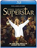 Jesus Christ Superstar (Musical) [Blu-ray]