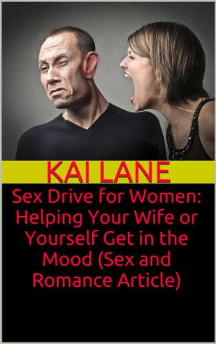 wife sex drive