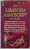img - for The Saragossa Manuscript book / textbook / text book