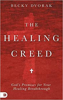 Book The Healing Creed