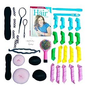 American Girl Hair Care Products Bundle - 5 Piece Bundle