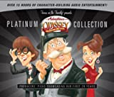 Adventures In Odyssey Platinum Collection: Producer's Picks Showcasing Our First 20 Years