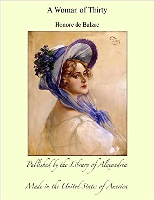 book cover of A Woman of Thirty