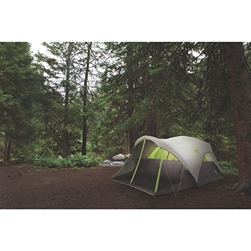 Coleman Montana 8-Person Tent, Green by Coleman (Image #8)