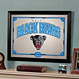 The Memory Company NCAA Maine, University of Official Mirror, Multicolor, 23 x 18