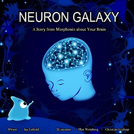 Neuron Galaxy
