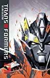 img - for Transformers: IDW Collection Phase Two Volume 3 book / textbook / text book