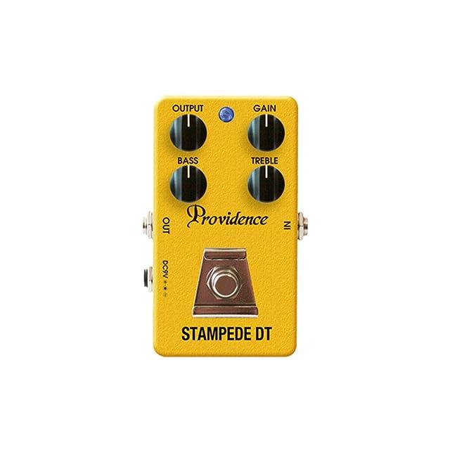 リンク:STAMPEDE DT SDT-2