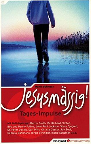jesusmässig! - Tages-Impulse