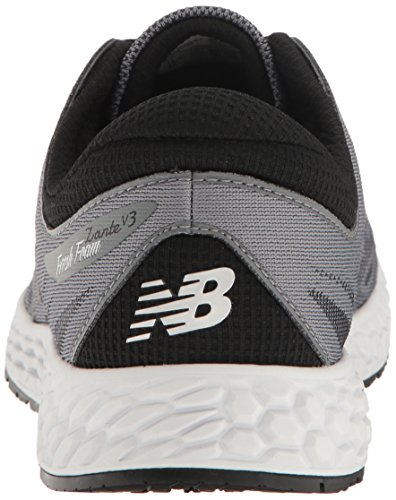V3 Black Fresh Running Balance Men's Shoe Zante New Foam Gunmetal 4XOZqxw