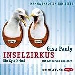 Inselzirkus (Mamma Carlotta 5) | Gisa Pauly