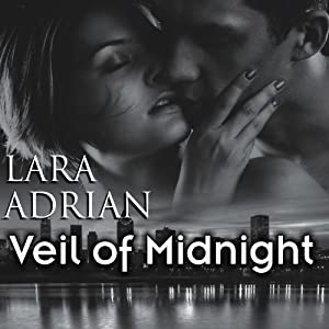Veil of Midnight Audiobook