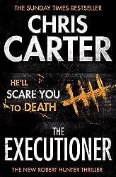The Executioner (Robert Hunter Book 2)