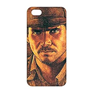 Indiana Jones 3D Phone Case for iPhone 5S