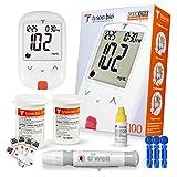 O'well Tyson Blood Glucose Testing...