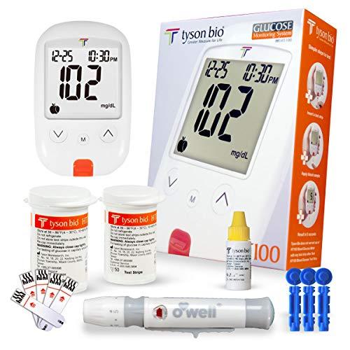 Bestselling Blood Sugar Tests