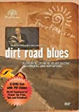 Dirt Road Blues - Instructional Guitar 2-DVD Pack Featuring Paul Rishell