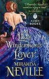 Lady Windermere's Lover (The Wild Quartet)