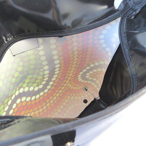 Borsa creatore 'Gabs'multicolore (s)- 40x35x11.5 cm. Footlocker Precio Barato Nuevos Estilos Precio Barato Aclaramiento De Salida De Fábrica Estilo Manera De La Venta En Línea Rg5KHHbwn