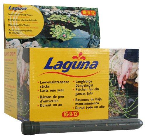 - Laguna Pond Fertilizer Spike, Bulk 50/Pk
