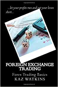 Foreign currency trading basics