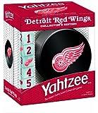 Yahtzee Detroit Red Wings