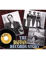 Daffan Singles (2-cd)