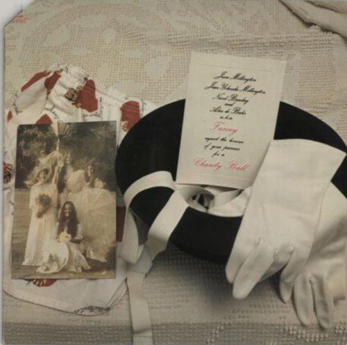 Fanny - Charity Ball - Zortam Music